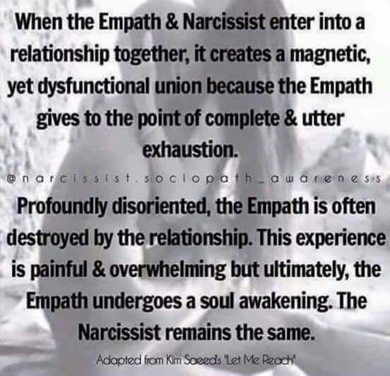 The Narcissist and Why We Encounter Them On Our Journey